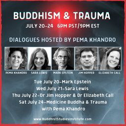 buddhism and trauma