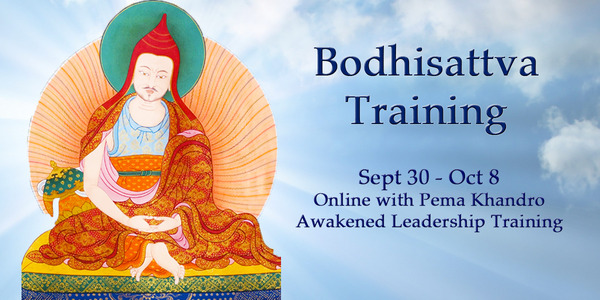 2017B_Bodhisattva Training Shantideva_Ngakpa